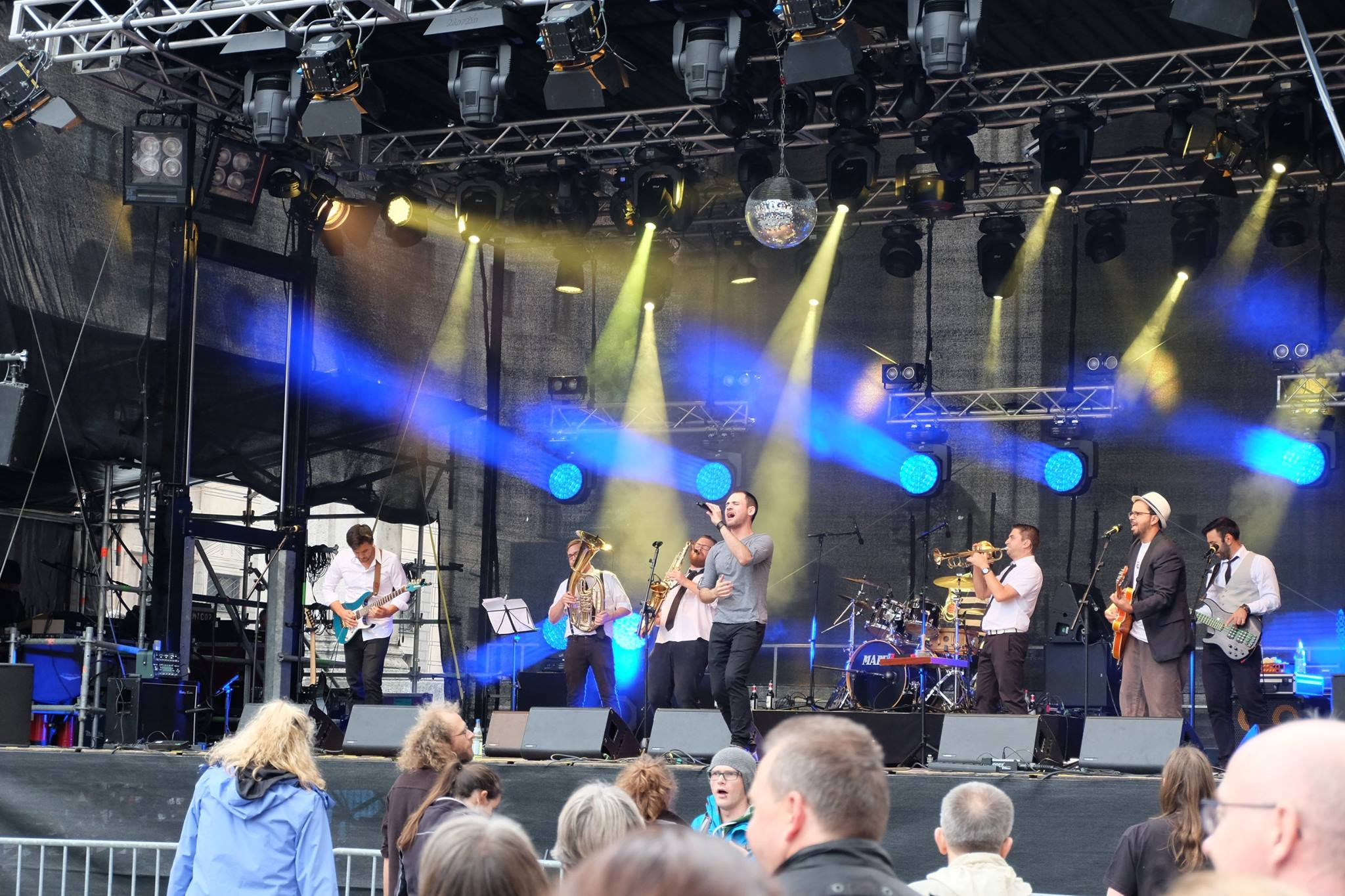 201509_AnderArt_Odeonsplatz